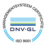 ISO 9001 VDV consultants