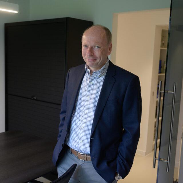 Marc Van Gysel